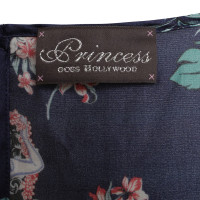 Princess goes Hollywood Top mit Muster