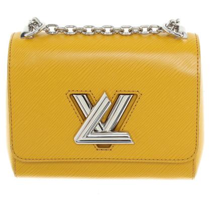 """Louis Vuitton """"Twist PM Epi leder"""""""
