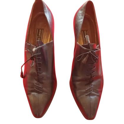 Stuart Weitzman Lace up shoes