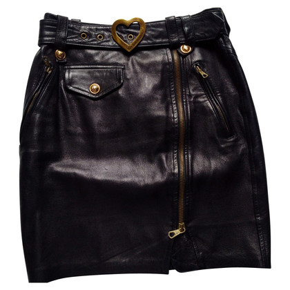 Moschino Cheap and Chic Wrap skirt