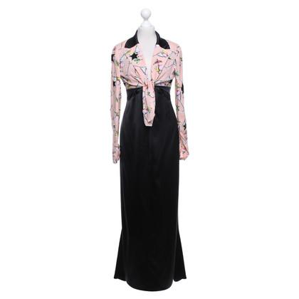 Chanel Evening Gown & Bolero