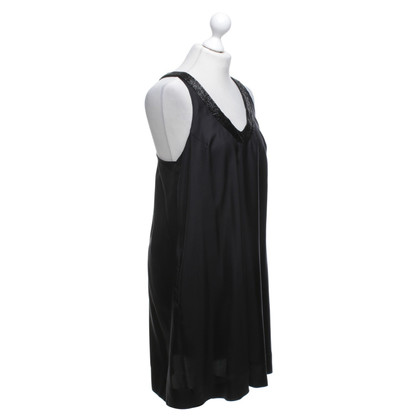 Graham & Spencer Silk dress in black