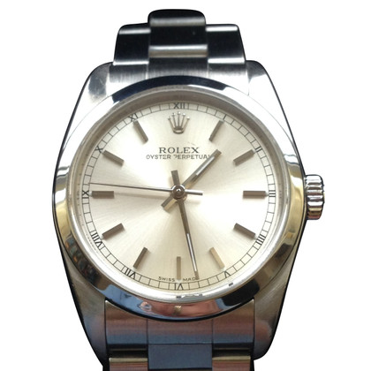 "Rolex Watch ""Oyster Perpetual"""