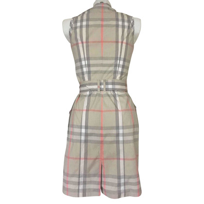 Burberry Midi Dress.