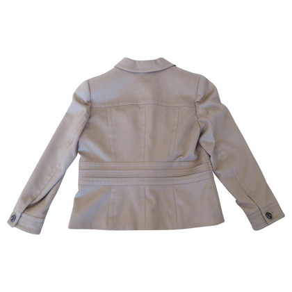 Escada Camel hair jacket