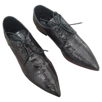 Miu Miu Chaussures à lacets