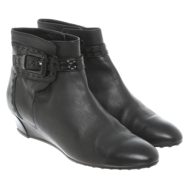 Tod's Stivali di seconda mano: shop online di Tod's Stivali