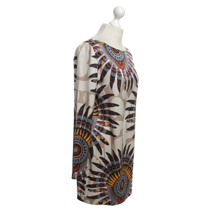 Antik Batik Dress with print