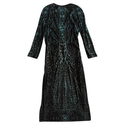 Roberto Cavalli Dress in blue