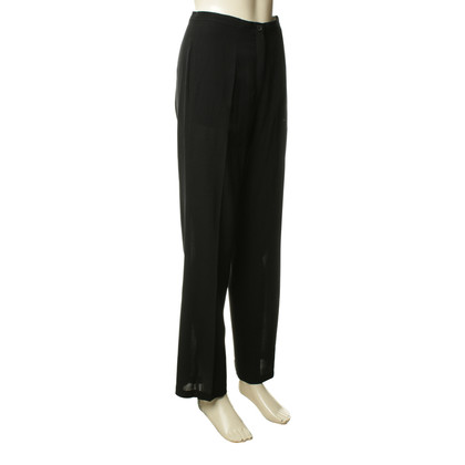 Jil Sander Pants with crease