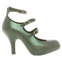 Vivienne Westwood pumps in Green