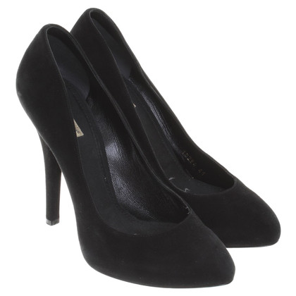 Dolce & Gabbana pumps in black