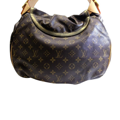"Louis Vuitton ""Kalahari GM Monogram Canvas"""