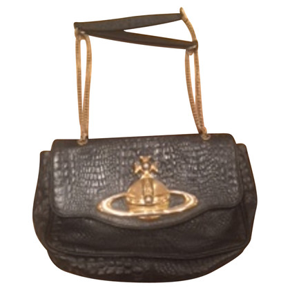 Vivienne Westwood shoulder bag