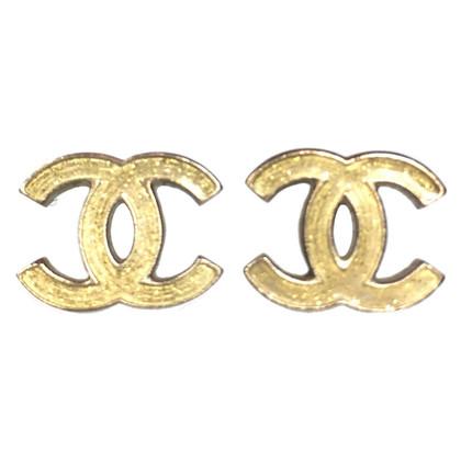 Chanel stud