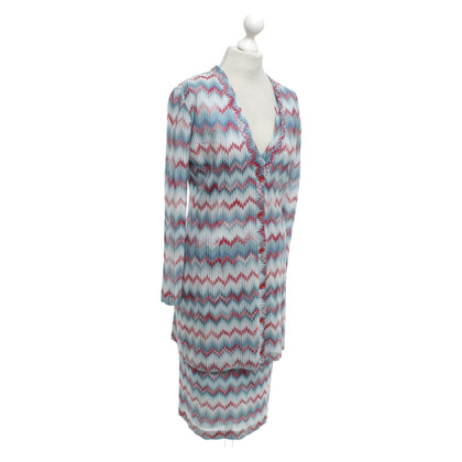 Missoni Dress with pattern
