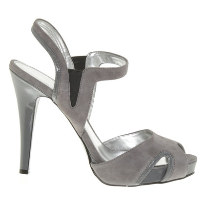 Calvin Klein Sandals in grey