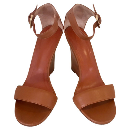 Mulberry Wedges