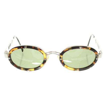 Moschino Sunglasses Tortoiseshell