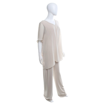 Riani Jumpsuit in Beige