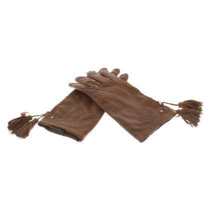 Roeckl Handschuhe aus Leder