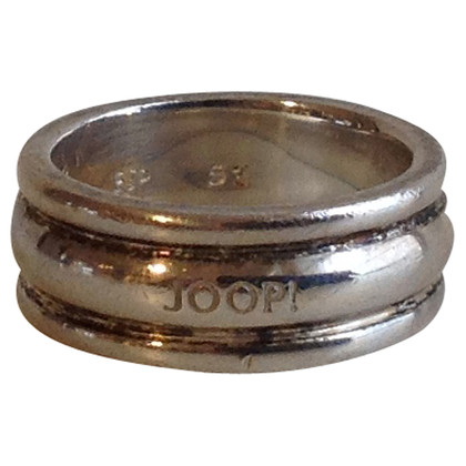 JOOP! Ring aus Silber