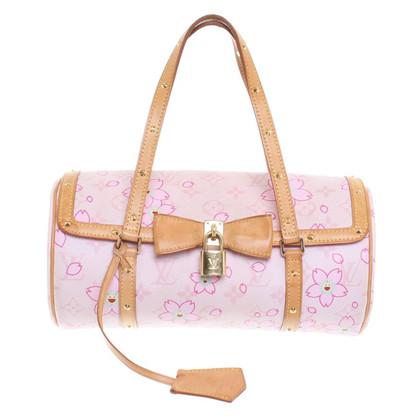 "Louis Vuitton ""Papillon 28 cherry blossom"""