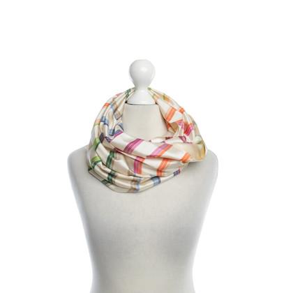 Paul Smith sciarpa di seta