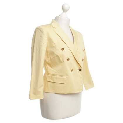 Isabel Marant Yellow Jacket in