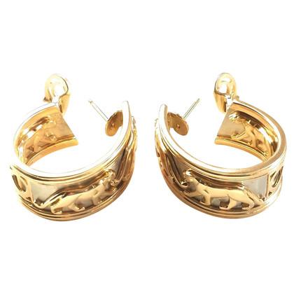 Cartier Boucles d'oreilles