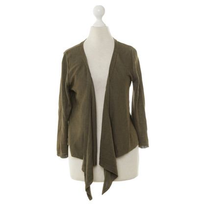 DKNY Jacket in olive