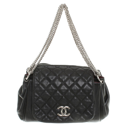 Chanel Shoulder bag with diamond quilting