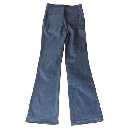 Diane von Furstenberg Jeans svasati