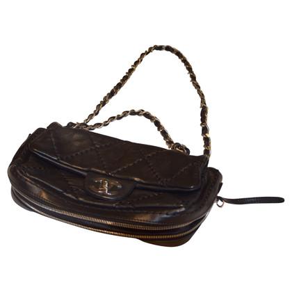 Chanel Handtasche in Marineblau