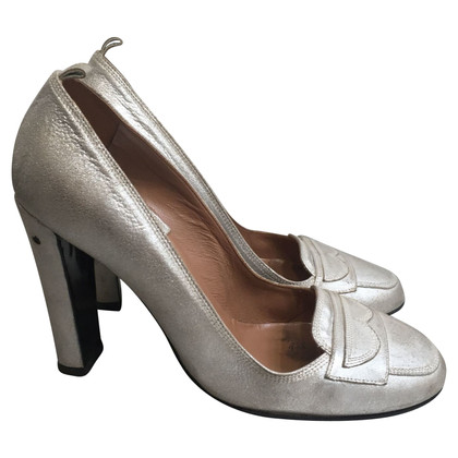Laurence Dacade pumps