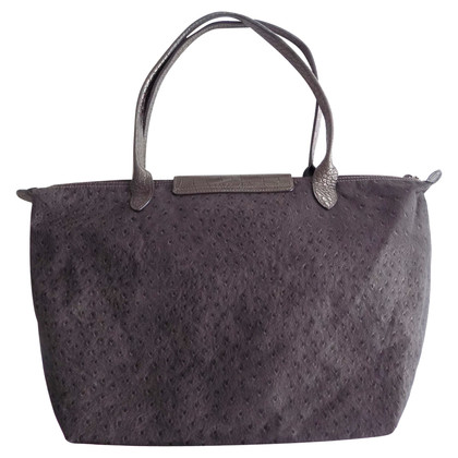 Longchamp Handbag with print