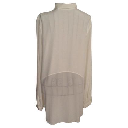 Van Laack Silk blouse