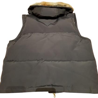 Woolrich veste vers le bas