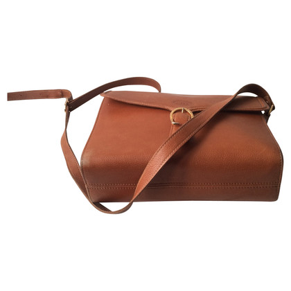 Longchamp Shoulder bag in brown