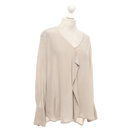 FFC top in taupe