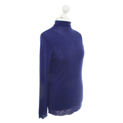 Marc Cain Sweater in paars-blauw