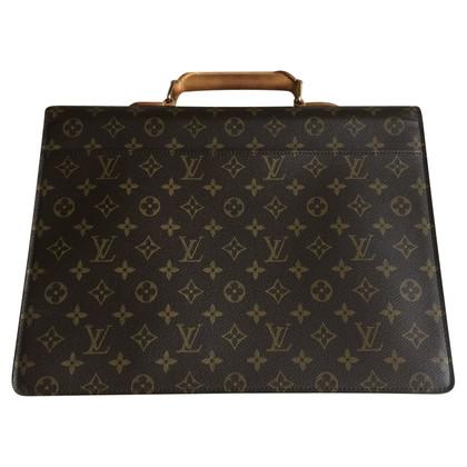 """Louis Vuitton """"Conseiller Monogram Canvas"""""""