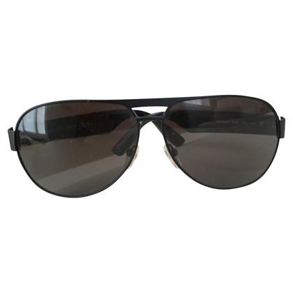 Alexander McQueen Sonnenbrille