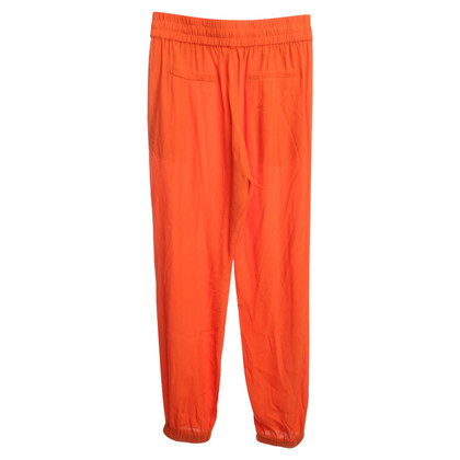 Sass & Bide Broek in Orange