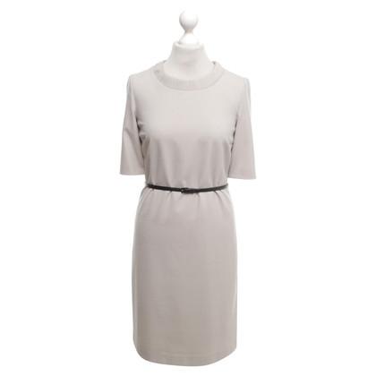 Hugo Boss Kleid in Grau