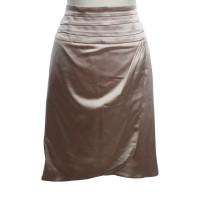 Reiss -Champagne gekleurde rok
