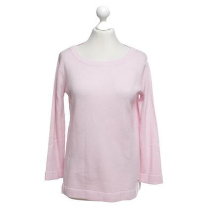 Princess goes Hollywood Cashmere sweater in pink