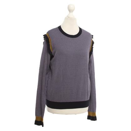 Sonia Rykiel Sweater in multicolor