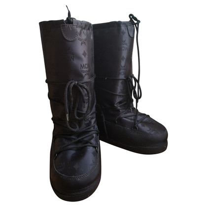 MCM Boots