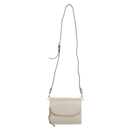 Karl Lagerfeld Shoulder bag made of leather